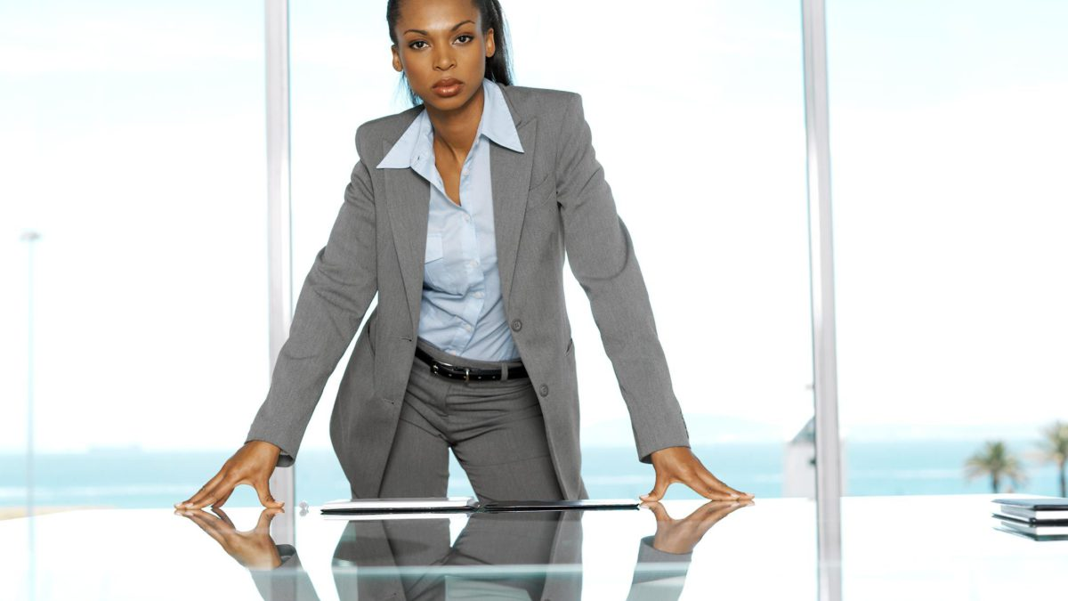 How to be Assertive in the Workplace (as a Woman) and not get called 'Aggressive'